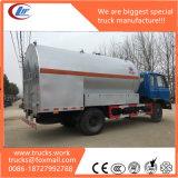 3000L ~ 5000L 120HP Dfa 4X2 Fuel Tank Truck
