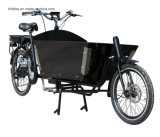 Electric Cargo Fiets with Charger