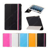 Magnetic PU Leather Case Flip Stand Cover for iPad