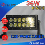 36W LED Work Light Spotlight for Car