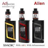 a&D Offer 3ml Tfv8 Baby Tank 220W Smok Alien Kit