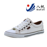 Men′s Classic Canvas Sneakers Bf1610181