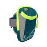 Unisex Phone Pouch Bag Sports Nylon Promotion Armbag for Phone