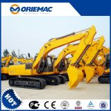 21.5 Tons Hydraulic Crawler Excavator Xe215c for Sale