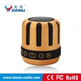 Mini Wireless Bluetooth Speaker Deep Bass Portable Aluminum Speaker (DS-715)