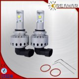 40W 8000lm LED Car Automobile Light with 6500K, Ce, E-MARK