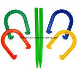 Halex Horseshoes Game (various colors)