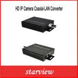 HD IP Camera Coaxial-LAN Converter