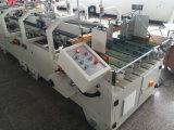 Gdhh-800 Crash-Lock Bottom Automatic Folder Gluer Machine