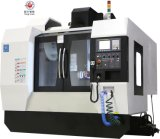 Vmc1160 Heavy Duty Machining Center 3 Axis / CNC Router