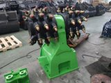 Drum Cutter for Cat320 Excavator Twin Head Drumcutters