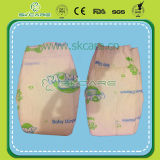 Magic Tape Cotton Back Sheet Thick Baby Diapers Baby Products
