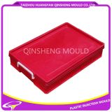 Plastic Injection Bread Turnover Box Mold