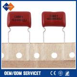 103j2kv High Voltage Polypropylene Film Capacitor (TMCF14)