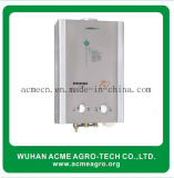 Household Small Capacity Biogas Water Heater