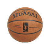 High Quality Custom 12 Panels Basketball Ball