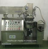 Ointment Cream Paste Lotion Liquid Making Machine