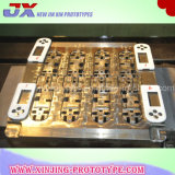 Plastic Injection Mold and CNC Machining Milling Turning Bending Services