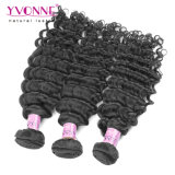 Top Quality 100% Natural Unprocessed Virgin Peruvian Hair