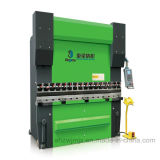 We67k Series Electro-Hydraulic Synchronous CNC Bending Machine