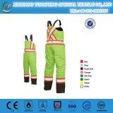European Style Men Wear Uniform Design Custom Two Piece Work Overalls