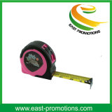 Steel Tape Measure with Nylon Coated Dual Blade