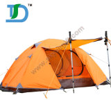 Hight Quality Wholesale 2-6 Persons Outdoor Camping Travel Tent