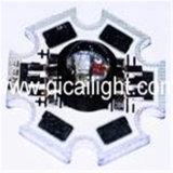 3 in 1 RGB High Power LED Star (QC-RGB-3HPS)