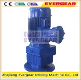 High Quality Inline Helical Gear Motor
