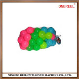 Colorful Plastic Children Play Ground Balls