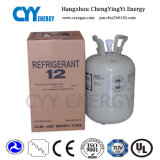 GB Approval Refrigerant Gas R12 High Purity with Good Quality