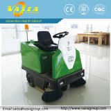 Road Sweeper Machine with 1260mm Sweeping Width