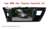 Andriod Car DVD Player for Toyota Corolla 14