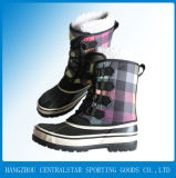 Ladies Snow Boots (T001)