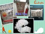 Cosmetic Grade Semi Refined Paraffin wax 56/58