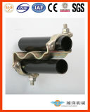 Scaffolding Pipe Clamp--Roofing Coupler