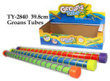 Funny Groans Tubes Toy