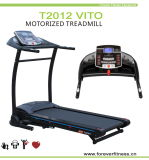 2013 New Design Motorized Treadmill (T2012M)