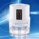 Electronic Air Cleaners +Air Purifiers