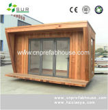 Wooden Container House with CE Certification