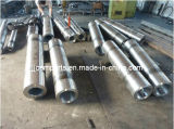Nitronic 50 Forged/Forging Parts/Pipes/Tubes/Sleeves/Bushings (UNS S20910, 1.3964, XM-19, 22-13-5)