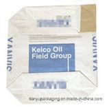 Concrete Mix Kraft Paper Bag with Valve