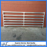 Hot Dipped Galvanized Livestock Yard Fence Cattle Corral Yard Panel