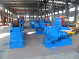 Turning Rotator for Pipe / Cylinder/ Tube