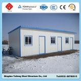 Long Life Prefabricated Sandwich Panel House