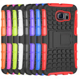 Hot Mobile Phone PC Combo Hard Cases Covers for Samsung S6