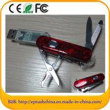 Classic Interface 2.0 Metal Knife USB Drive (ET022)