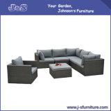 Outdoor Patio Flat Wicker Furniture Sofa Set (J431)