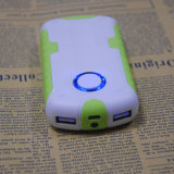 2014 New Design 4500mAh Mobile Power Bank for Sale