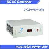 Setdc48/24 120A 3000W Converter for Telecom